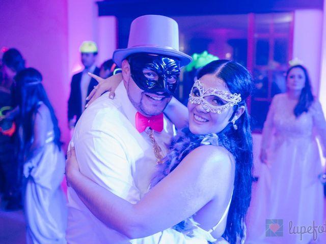 El matrimonio de David  y Ximena  en Sopó, Cundinamarca 5