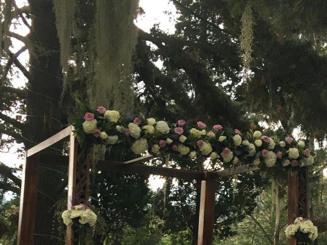 El matrimonio de David  y Ximena  en Sopó, Cundinamarca 6