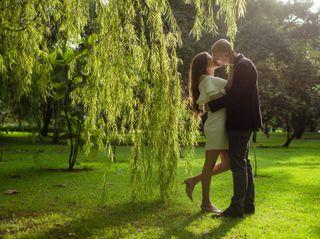 El matrimonio de Mariana y Timon 2
