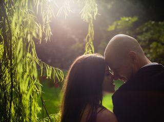 El matrimonio de Mariana y Timon 3