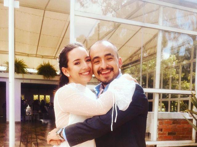 El matrimonio de Camilo Andrés y Laura Daniela en Cogua, Cundinamarca 4