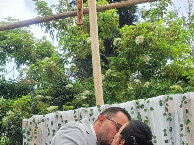 El matrimonio de Camilo Andrés y Laura Daniela en Cogua, Cundinamarca 11