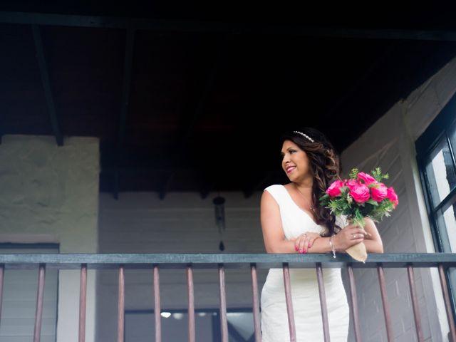El matrimonio de Raul y Cristina en Medellín, Antioquia 2
