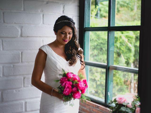 El matrimonio de Raul y Cristina en Medellín, Antioquia 14