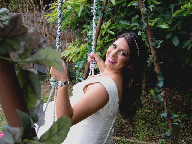 El matrimonio de Raul y Cristina en Medellín, Antioquia 17