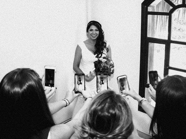 El matrimonio de Raul y Cristina en Medellín, Antioquia 23