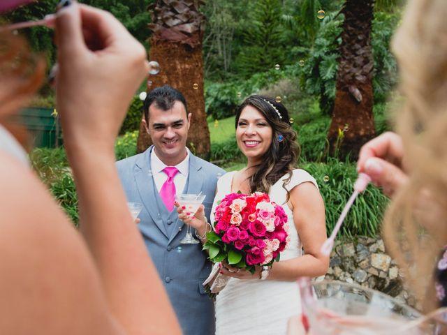El matrimonio de Raul y Cristina en Medellín, Antioquia 25