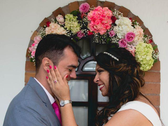 El matrimonio de Raul y Cristina en Medellín, Antioquia 31