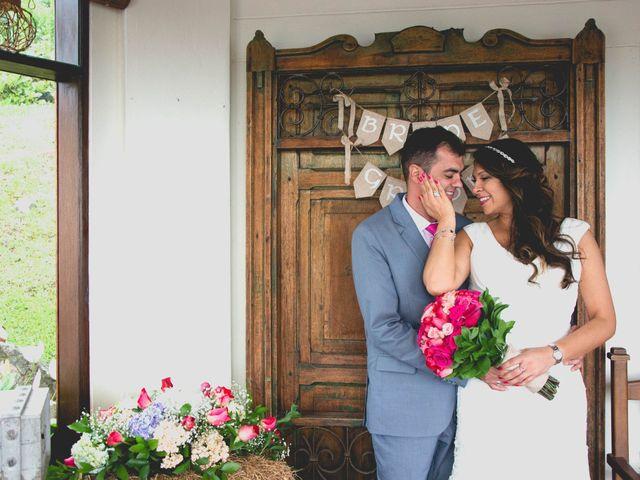 El matrimonio de Raul y Cristina en Medellín, Antioquia 33