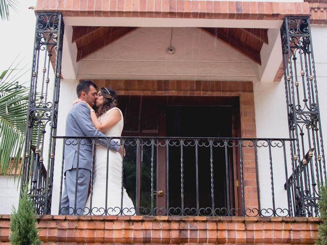 El matrimonio de Raul y Cristina en Medellín, Antioquia 34