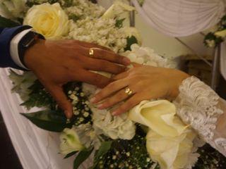 El matrimonio de Joel y Milena 3