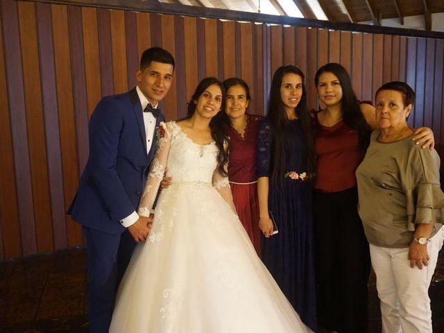 El matrimonio de Milena y Joel en Cota, Cundinamarca 1