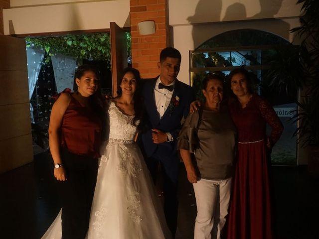 El matrimonio de Milena y Joel en Cota, Cundinamarca 5