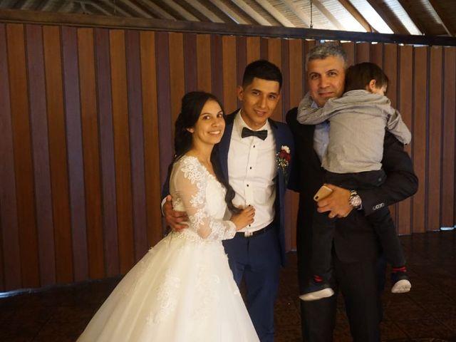 El matrimonio de Milena y Joel en Cota, Cundinamarca 6
