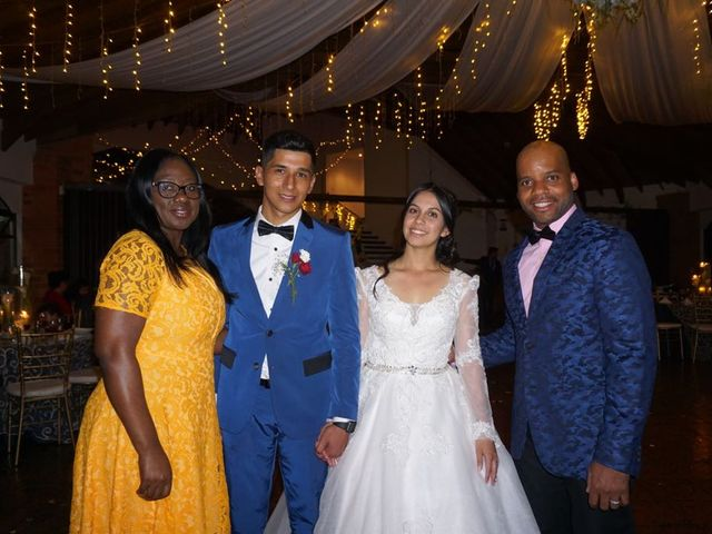 El matrimonio de Milena y Joel en Cota, Cundinamarca 7