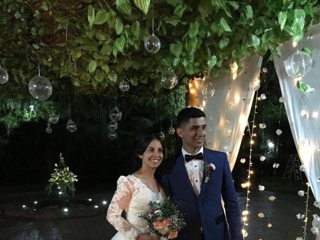 El matrimonio de Milena y Joel en Cota, Cundinamarca 11