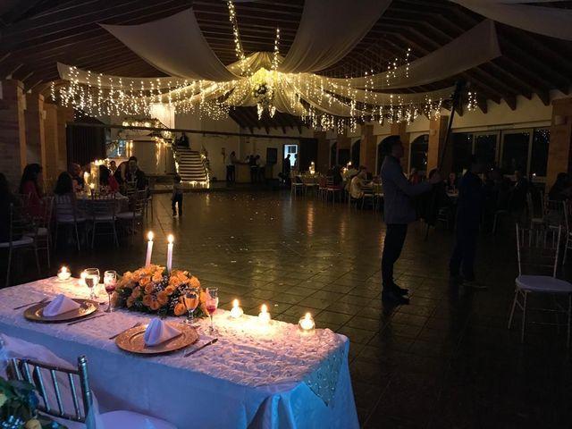 El matrimonio de Milena y Joel en Cota, Cundinamarca 12