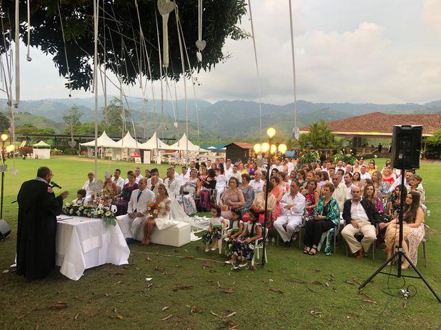 El matrimonio de Jim y Lorena  en Manizales, Caldas 4