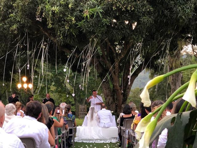 El matrimonio de Jim y Lorena  en Manizales, Caldas 7