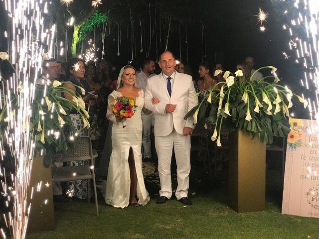 El matrimonio de Jim y Lorena  en Manizales, Caldas 9