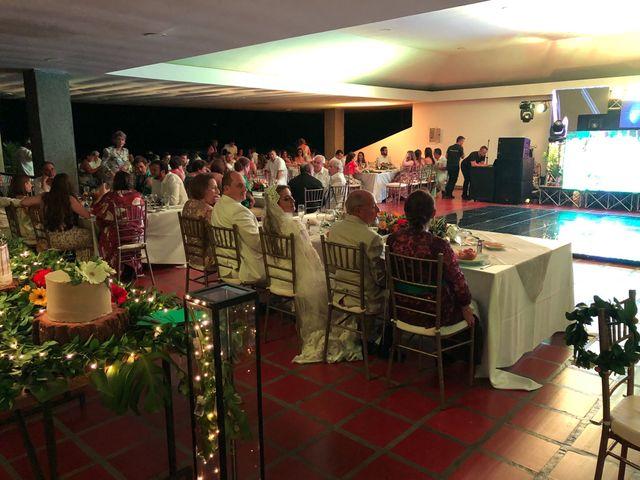 El matrimonio de Jim y Lorena  en Manizales, Caldas 12