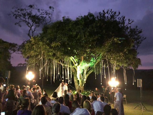 El matrimonio de Jim y Lorena  en Manizales, Caldas 13