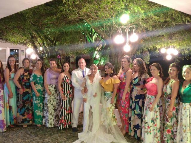 El matrimonio de Jim y Lorena  en Manizales, Caldas 1