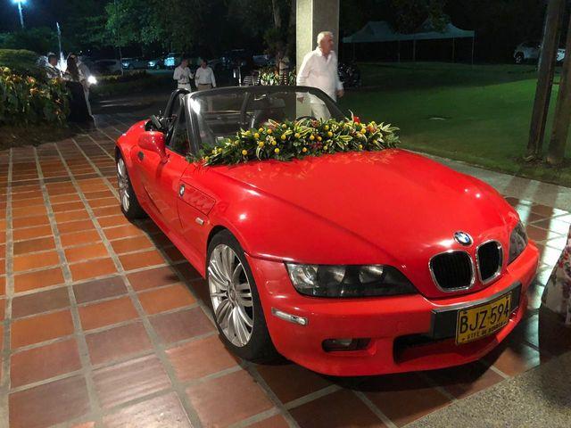 El matrimonio de Jim y Lorena  en Manizales, Caldas 14