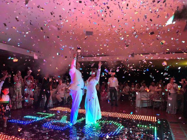 El matrimonio de Jim y Lorena  en Manizales, Caldas 20
