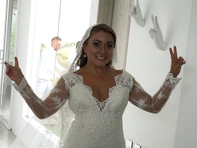 El matrimonio de Jim y Lorena  en Manizales, Caldas 26