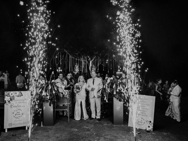 El matrimonio de Jim y Lorena  en Manizales, Caldas 29