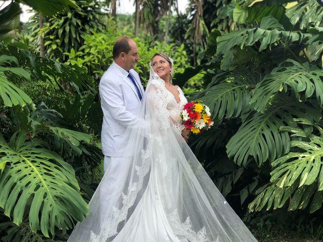 El matrimonio de Jim y Lorena  en Manizales, Caldas 32