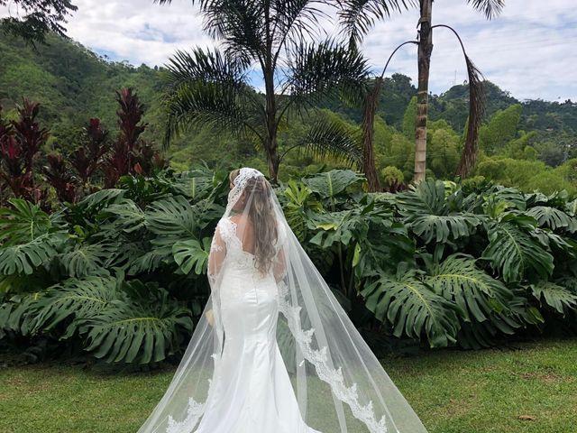 El matrimonio de Jim y Lorena  en Manizales, Caldas 33