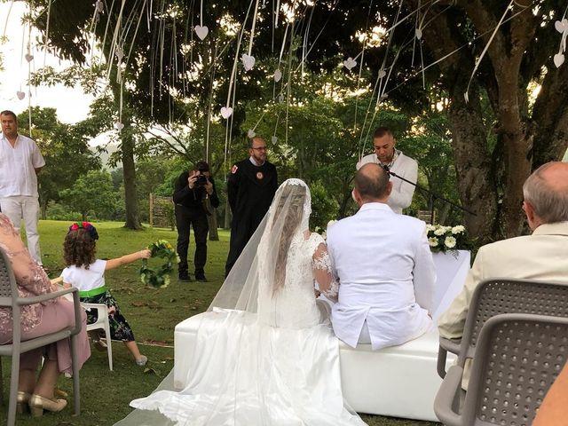 El matrimonio de Jim y Lorena  en Manizales, Caldas 34
