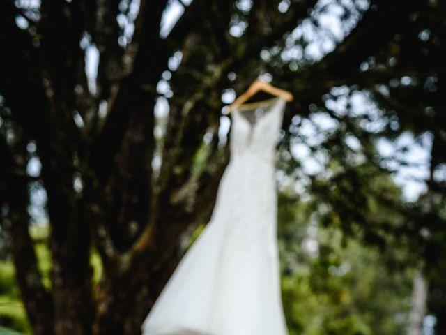 El matrimonio de Álex y Astrid en Medellín, Antioquia 3