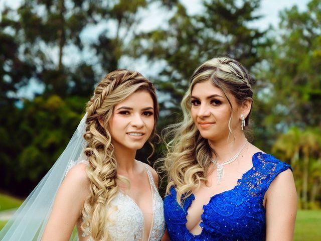 El matrimonio de Álex y Astrid en Medellín, Antioquia 11