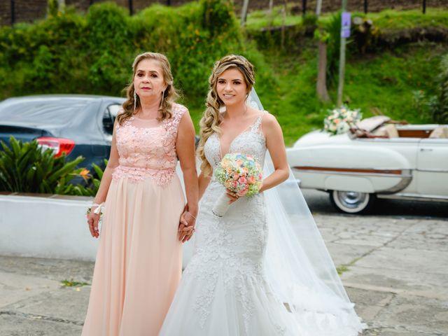 El matrimonio de Álex y Astrid en Medellín, Antioquia 16