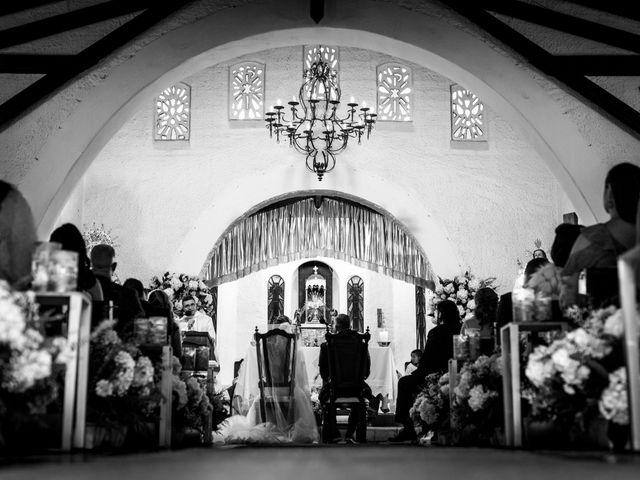 El matrimonio de Álex y Astrid en Medellín, Antioquia 18