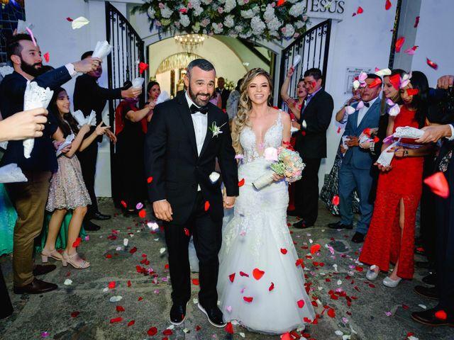 El matrimonio de Álex y Astrid en Medellín, Antioquia 22