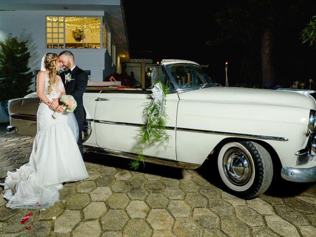 El matrimonio de Álex y Astrid en Medellín, Antioquia 25