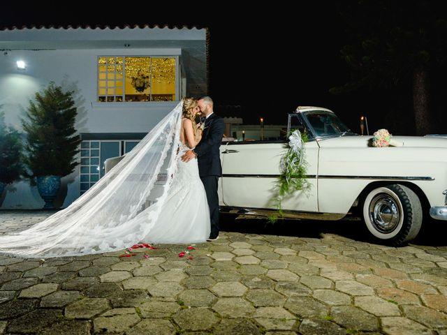 El matrimonio de Álex y Astrid en Medellín, Antioquia 26