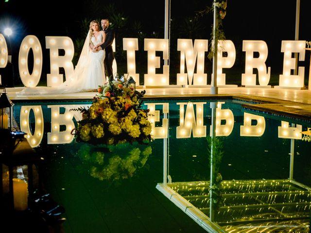 El matrimonio de Álex y Astrid en Medellín, Antioquia 28