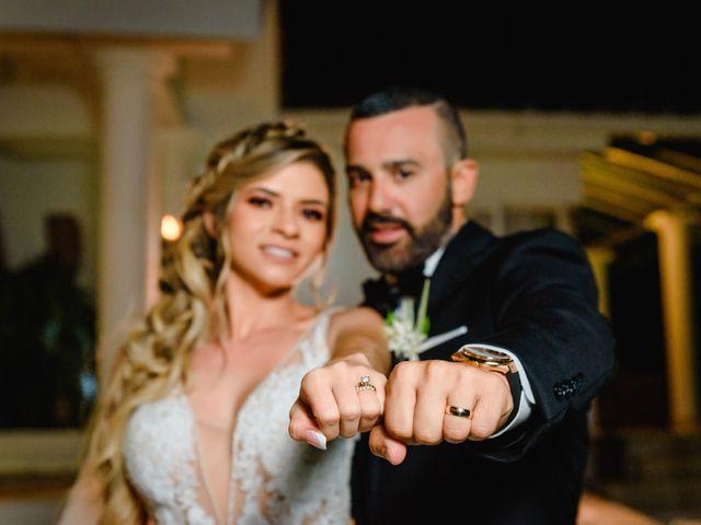 El matrimonio de Álex y Astrid en Medellín, Antioquia 33