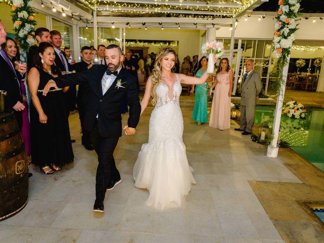 El matrimonio de Álex y Astrid en Medellín, Antioquia 36