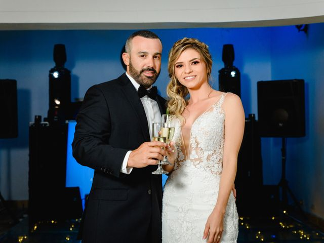 El matrimonio de Álex y Astrid en Medellín, Antioquia 38