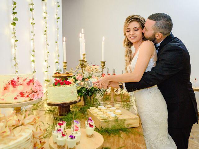 El matrimonio de Álex y Astrid en Medellín, Antioquia 39