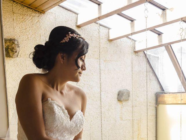 El matrimonio de Vivien y Melissa en Bogotá, Bogotá DC 8