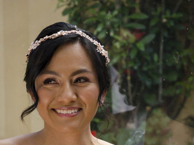 El matrimonio de Vivien y Melissa en Bogotá, Bogotá DC 9