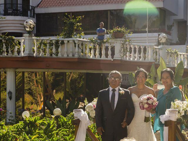 El matrimonio de Vivien y Melissa en Bogotá, Bogotá DC 20
