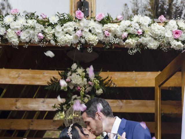 El matrimonio de Vivien y Melissa en Bogotá, Bogotá DC 24